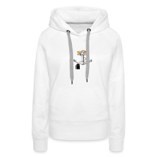 accessories - Women's Premium Hoodie