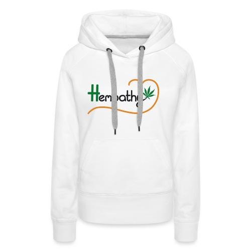 Hempathy - Frauen Premium Hoodie
