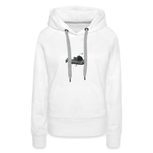 uboot - Frauen Premium Hoodie