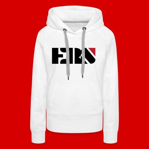 ERS - Women's Premium Hoodie