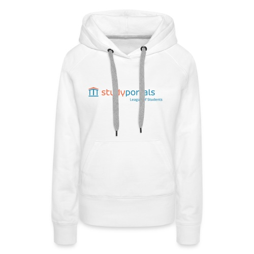 LoS Color - Women's Premium Hoodie
