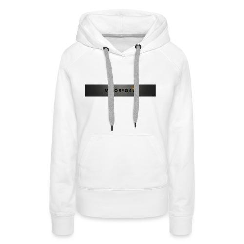 MMORPG4u - Vrouwen Premium hoodie