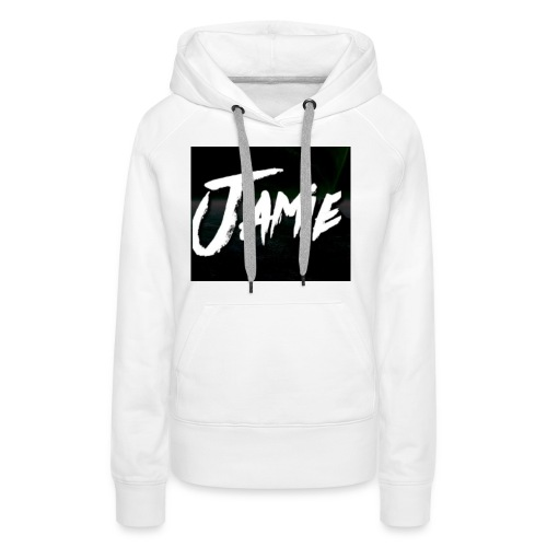 JamieValen - Vrouwen Premium hoodie