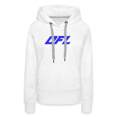 OFL - Sweat-shirt à capuche Premium pour femmes