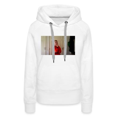 generation hoedie kids - Vrouwen Premium hoodie