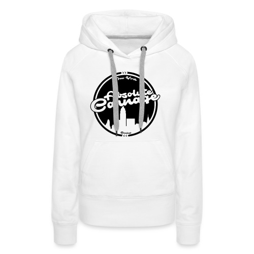Absolute Carnage - Black - Women's Premium Hoodie