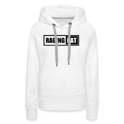Raging Rat - Women's Premium Hoodie