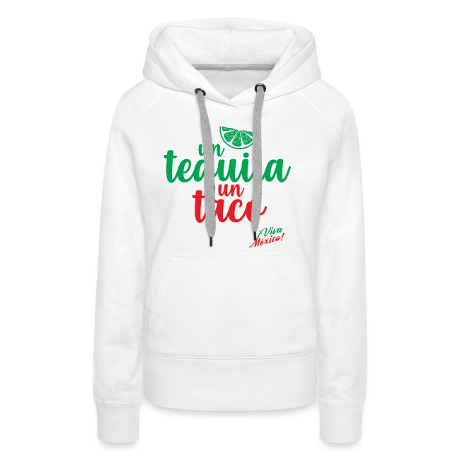 Un Tequila Un Taco