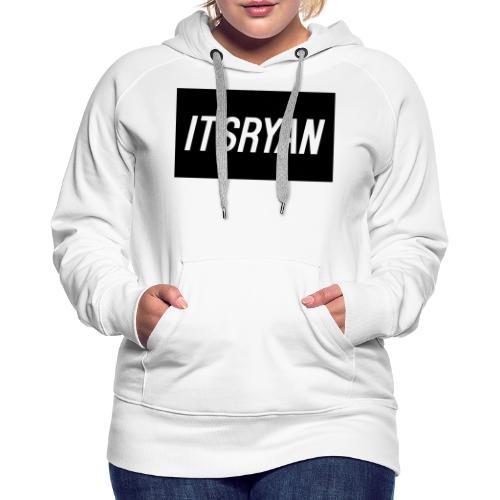 Rhino Clothing™ - Women's Premium Hoodie