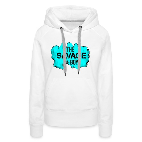 3709880 20180109 220653 - Vrouwen Premium hoodie