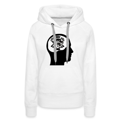 Car guy - Women's Premium Hoodie