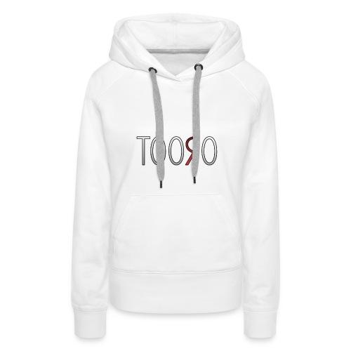 Tooro png - Frauen Premium Hoodie