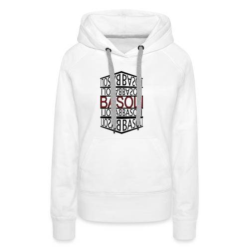 Handyhülle Motiv 3 png - Frauen Premium Hoodie