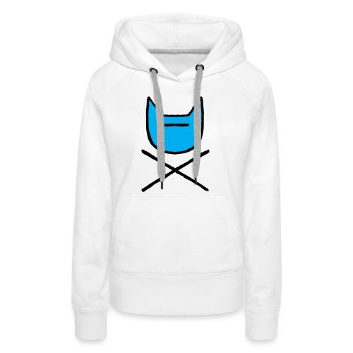 feestkat - Vrouwen Premium hoodie