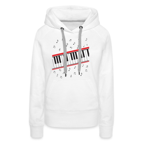 A BEAT IT TRIBUTE! - Frauen Premium Hoodie