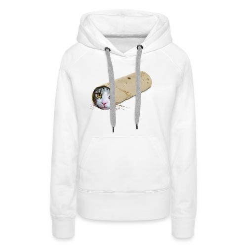 carrito - Vrouwen Premium hoodie