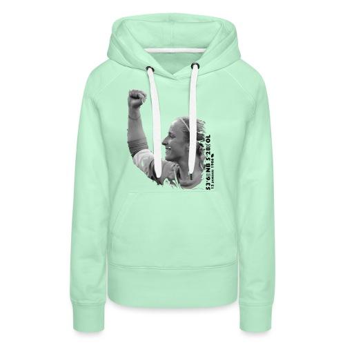 GEURTS - Vrouwen Premium hoodie