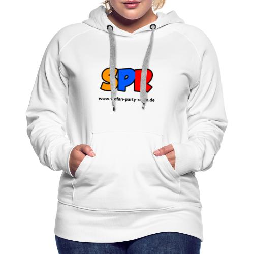 SPR Fan Artikel - Frauen Premium Hoodie