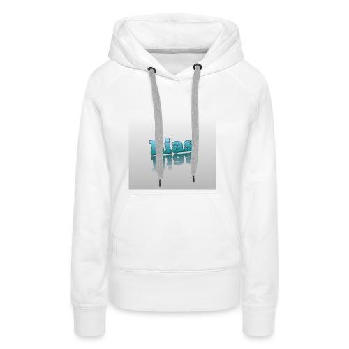 dit zijn super toffe spullen bestel ze - Vrouwen Premium hoodie