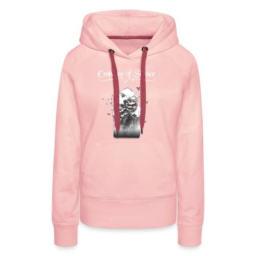 Verisimilitude - T-shirt - Women's Premium Hoodie