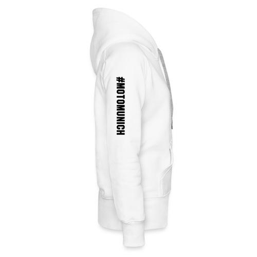 MotoMunich Pullover mit Supersport Bike Design - Frauen Premium Hoodie