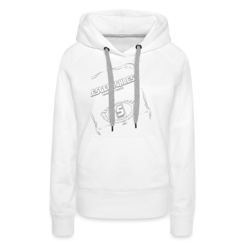 The Stealthless Game with Family Dark - Women's Premium Hoodie