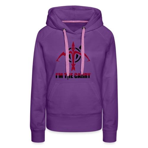 ADC Main - Frauen Premium Hoodie