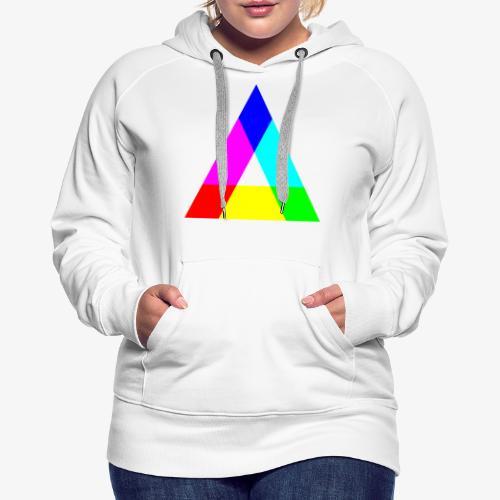 Spektrum - Frauen Premium Hoodie
