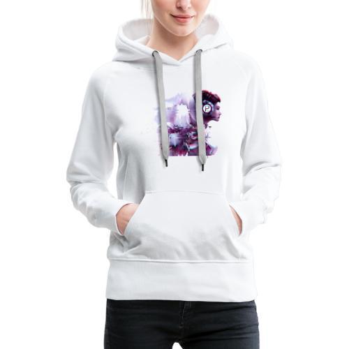 Pailygames6 - Frauen Premium Hoodie