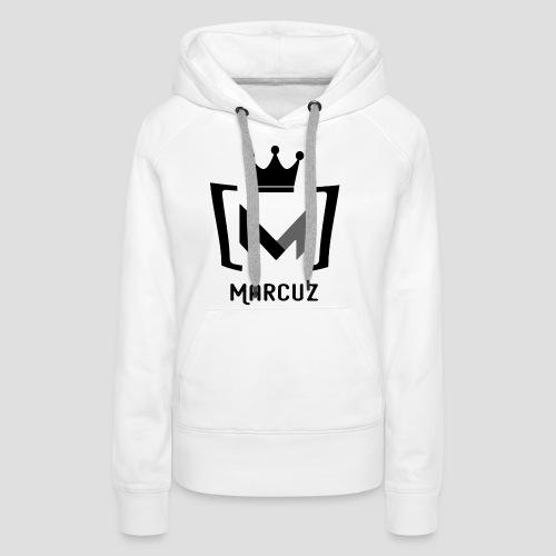 Marcuz - Vrouwen Premium hoodie