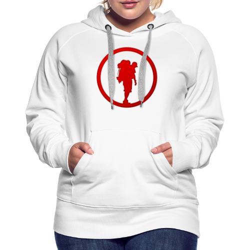 Outdoor Technica Icon - Women's Premium Hoodie