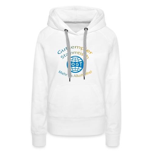 Guttempler Merchandise - Frauen Premium Hoodie