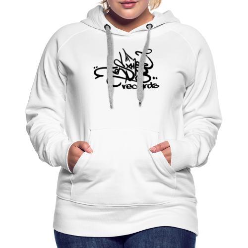 tonstube official logo - Frauen Premium Hoodie