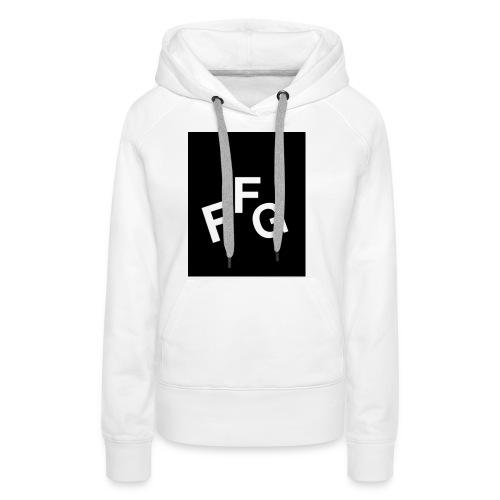 FFG.GAMER79 - Premiumluvtröja dam