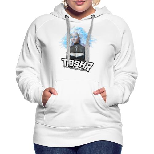 TBSHR - Frauen Premium Hoodie