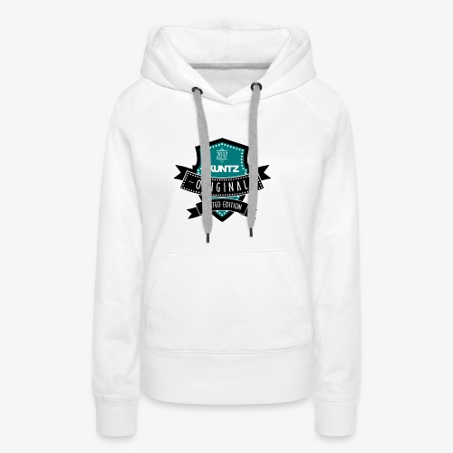 Ralph KUNTZ Original Limited Edition (2017) - Women's Premium Hoodie