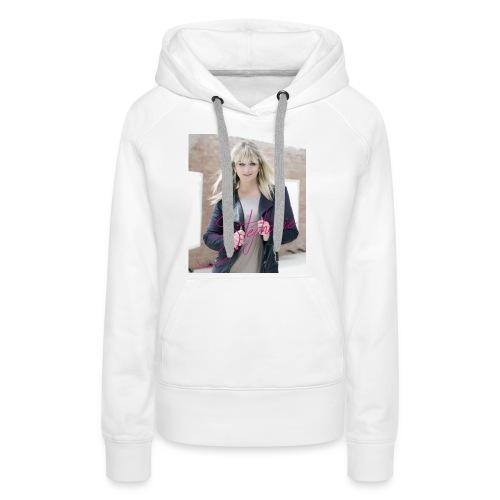 SZ Stephanie png - Frauen Premium Hoodie