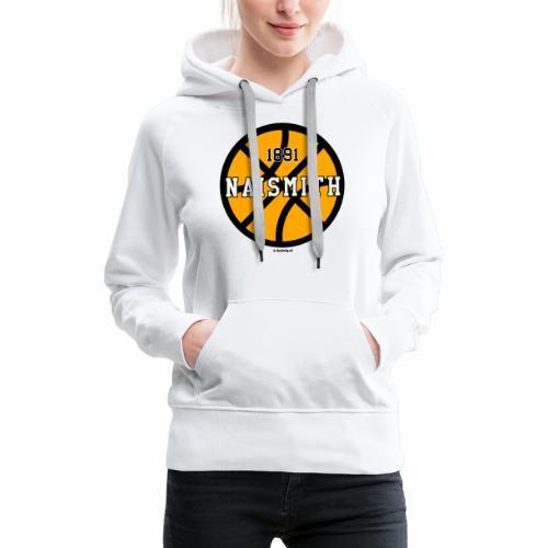 Naismith - Vrouwen Premium hoodie
