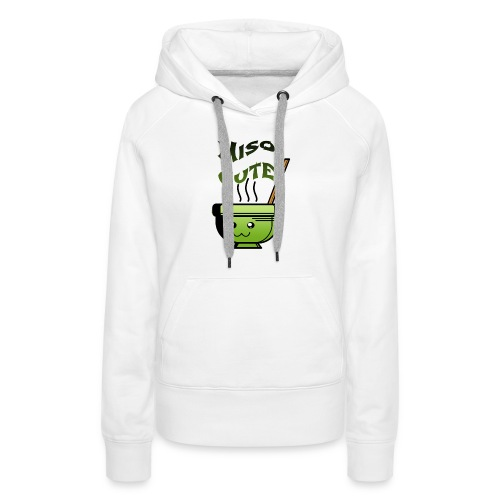 Soup Bowl - Frauen Premium Hoodie