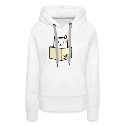 kittenlos hoodies - Vrouwen Premium hoodie