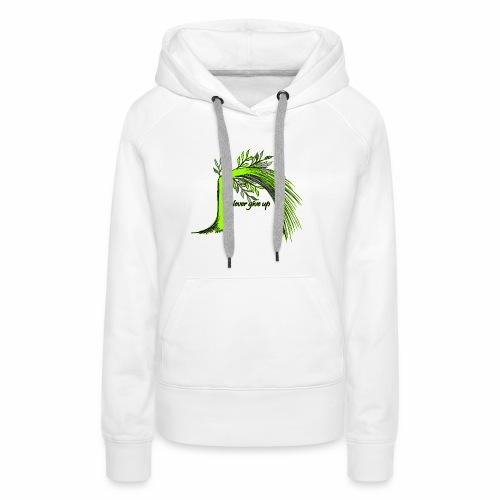 Lebensbaum - Frauen Premium Hoodie
