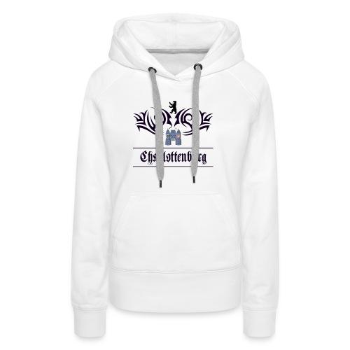 charlottenburg_tribal - Frauen Premium Hoodie