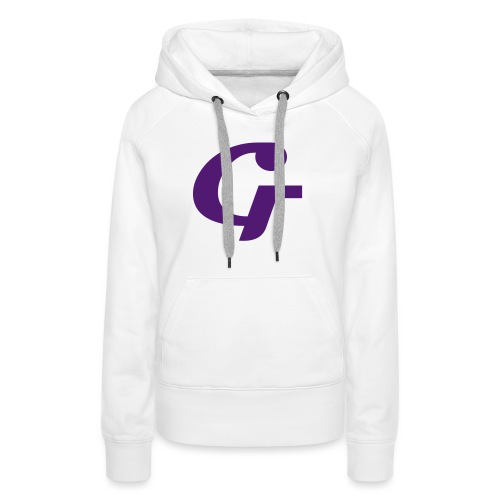 Gottamove Vignet - Vrouwen Premium hoodie