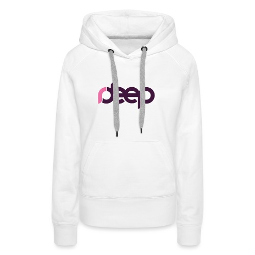 Collection White - Women's Premium Hoodie