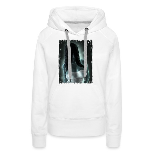 The Ring - Women's Premium Hoodie