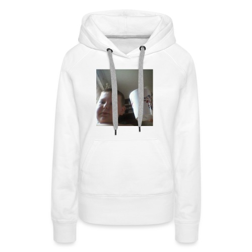 photo - Women's Premium Hoodie