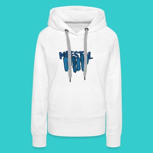 MeestalMip Sweater - Kids & Babies - Vrouwen Premium hoodie
