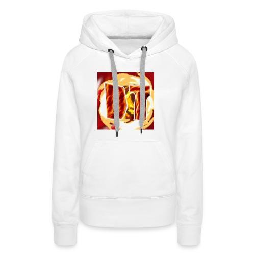DenizTube - Vrouwen Premium hoodie