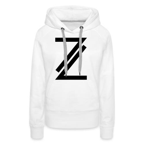 Z - Women's Premium Hoodie