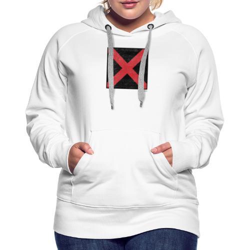 Boxed 008 - Frauen Premium Hoodie